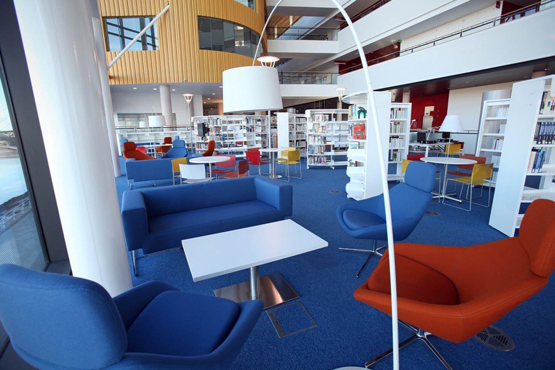 Universitätsbibliothek Newport