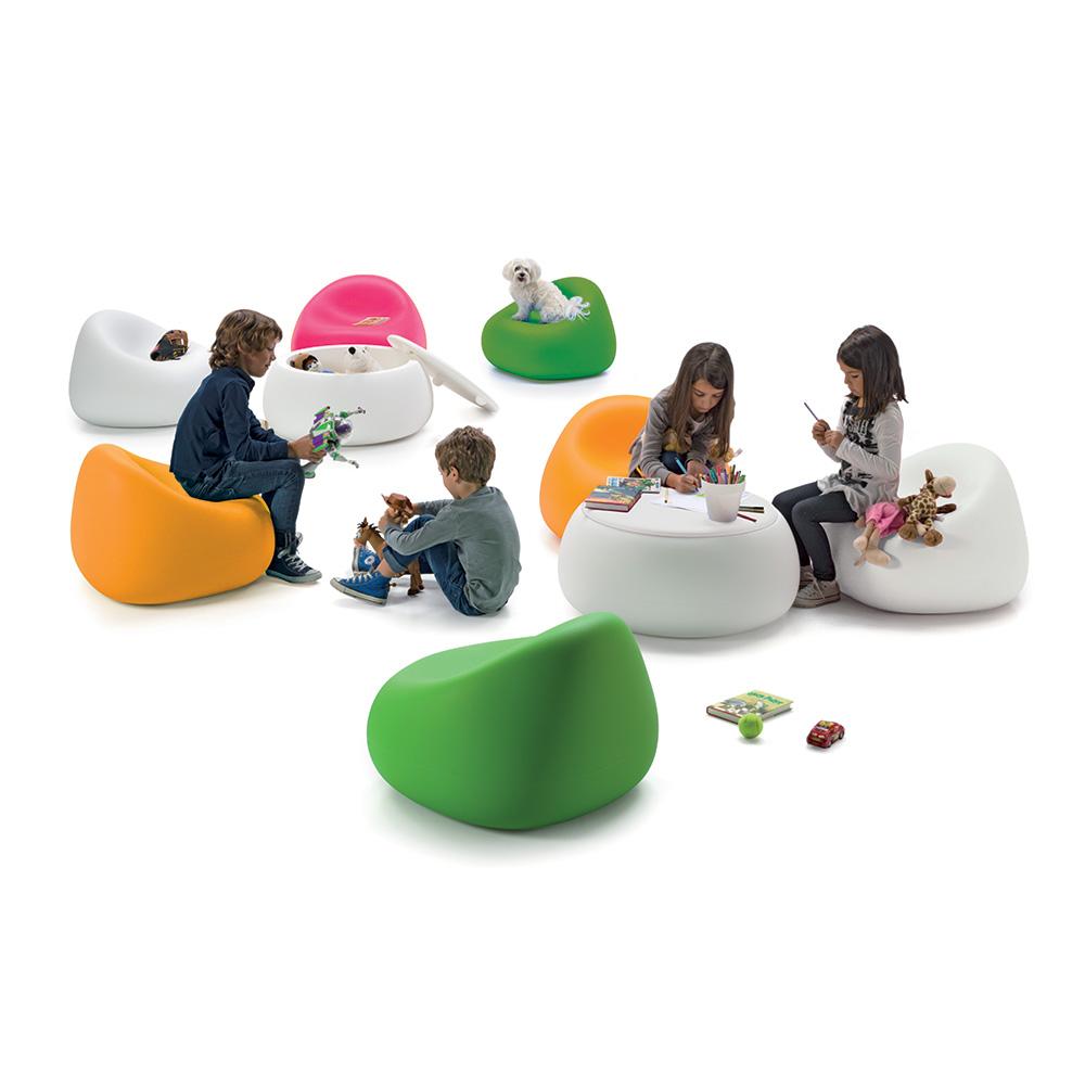 gumball sessel kinder. Black Bedroom Furniture Sets. Home Design Ideas